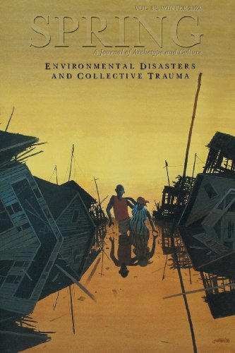 Spring 88: Environmental Disasters and Collective Trauma
