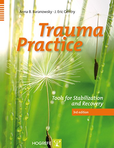 Trauma Practice: Tools for Stabilization and Recovery: Third Edition
