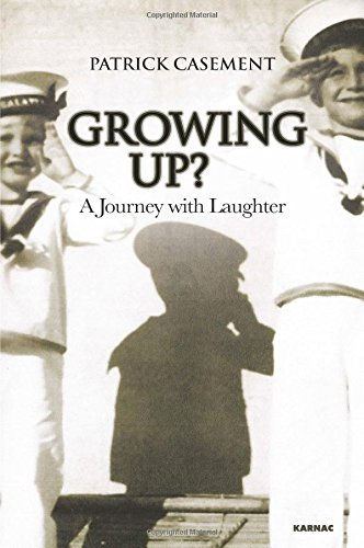 Growing Up?: A Journey with Laughter