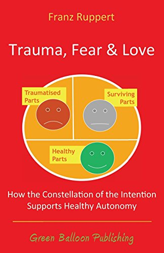 Trauma, Fear & Love: How the Constellation of the Intention Supports Healthy Autonomy