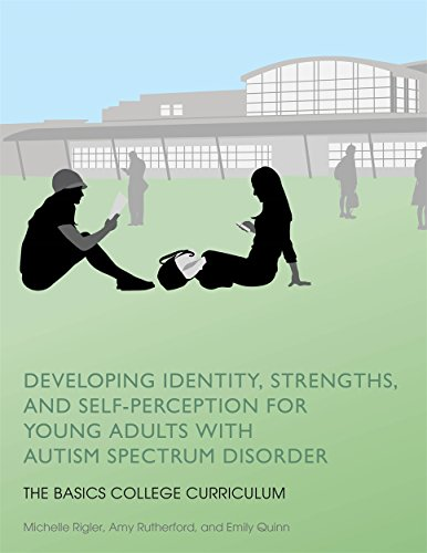 Developing Identity, Strengths, and Self-Perception for Young Adults with Autism Spectrum Disorder: The Basics College Curriculum