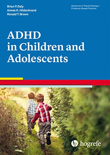 Attention Deficit / Hyperactivity Disorder in Children and Adolescents