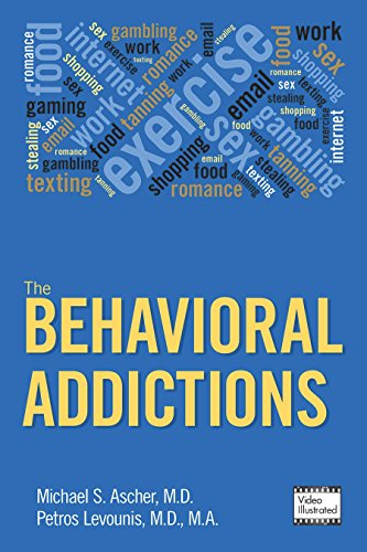 The Behavioral Addictions Casebook
