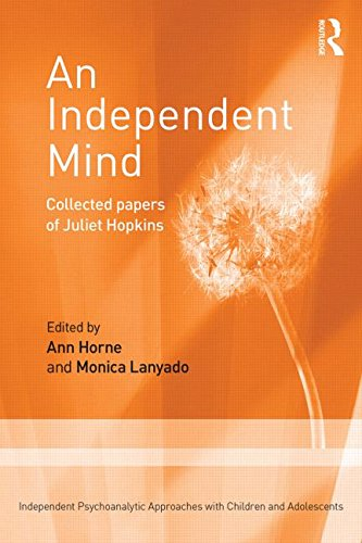 An Independent Mind: Collected Papers of Juliet Hopkins