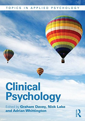Clinical Psychology: Second Edition