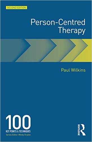 Person-Centred Therapy: 100 Key Points: Second Edition