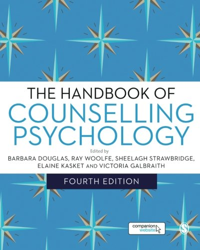 The Handbook of Counselling Psychology: Fourth Revised Edition