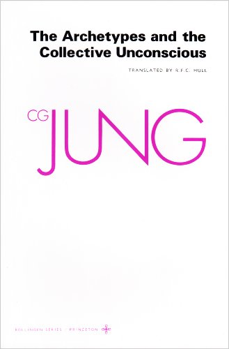 The Archetypes and the Collective Unconscious: The Collected Works of C.G. Jung: Vol. 9, Part 1