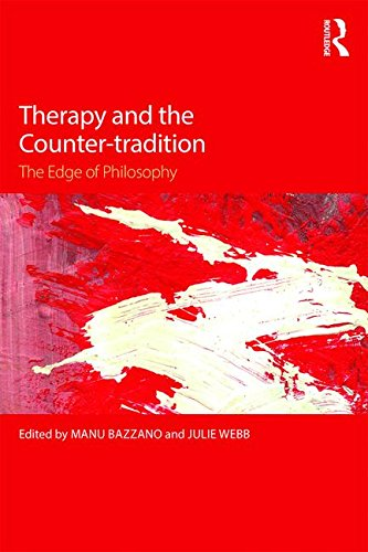 Therapy and the Counter-Tradition: The Edge of Philosophy