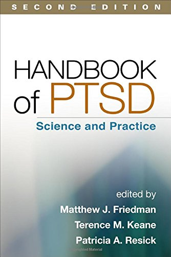 Handbook of PTSD: Science and Practice: Second Edition