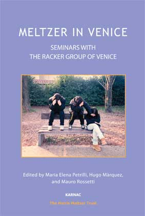 Meltzer in Venice: Seminars with the Racker Group of Venice