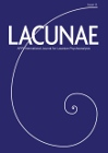 Lacunae: APPI International Journal for Lacanian Psychoanalysis: Issue 11
