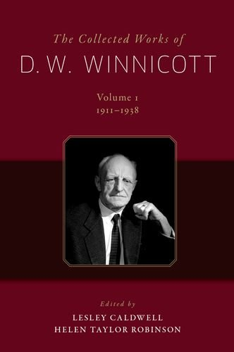 The Collected Works of D. W. Winnicott