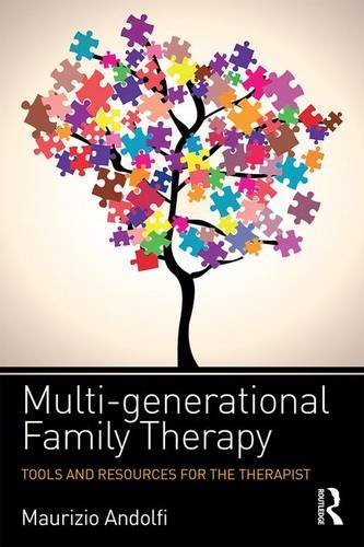 Multi-Generational Family Therapy: Tools and Resources for the Therapist