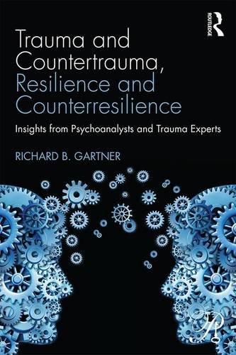 Trauma and Countertrauma, Resilience and Counterresilience: Insights from Psychoanalysts and Trauma Experts