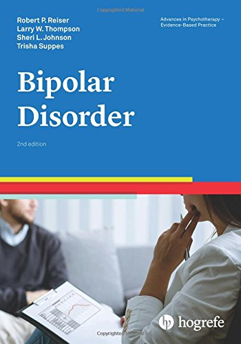 Bipolar Disorder: Second Edition