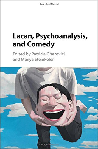 Lacan, Psychoanalysis and Comedy