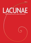 Lacunae: APPI International Journal for Lacanian Psychoanalysis: Issue 13