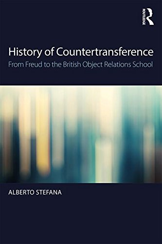 The History of Countertransference: From Freud to the British Object Relations School