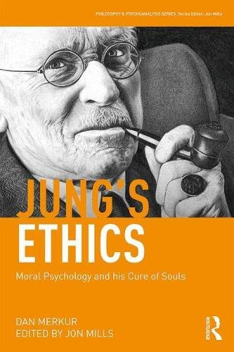 Jung's Ethics: Moral Psychology and His Cure of Souls