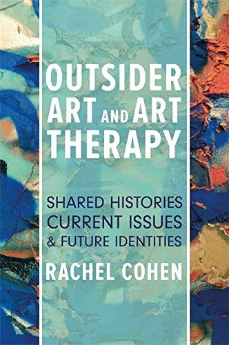 Outsider Art and Art Therapy: Shared Histories, Current Issues and Future Identities
