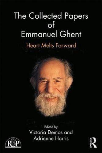 The Collected Papers of Emmanuel Ghent: Heart Melts Forward