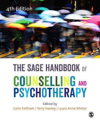 The Sage Handbook of Counselling and Psychotherapy: Fourth Edition
