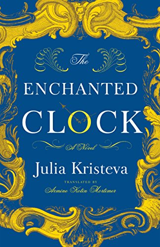 The Enchanted Clock: A Novel