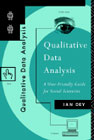Qualitative data analysis: A user friendly guide