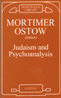 Judaism and Psychoanalysis