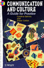 Culture and communication: A guidebook for practice Gallois, Cynthia, Callan, Victor