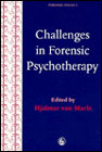 Challenges in Forensic Psychotherapy