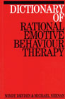 Dictionary of Rational Emotive Behaviour Therapy