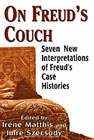 On Freud's couch: seven new interpretations of Freud's case histories
