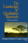 The Landscape of Qualitative Research: First Edition