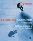 Counselling Adolescents: The Proactive Approach for Young People: Third Edition