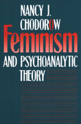Feminism and Psychoanalytic Theory