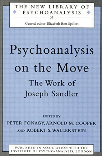 Psychoanalysis on the Move: The Work of Joseph Sandler