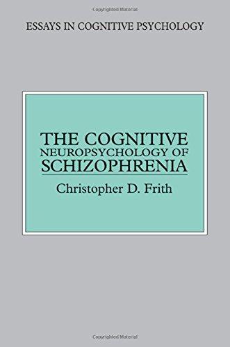 cognitive cognitive essay in neuropsychology psychology schizophrenia