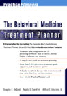 The Behavioral Medicine Treatment Planner