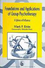 Foundations and applications of group psychotherapy: A sphere of influence