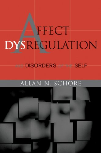 Affect Dysregulation and Disorders of the Self