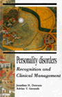 Personality Disorders: Recognition and Clinical Management
