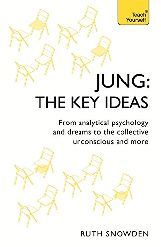 Jung: The Key Ideas: From analytical psychology and dreams to the collective unconscious and more
