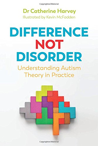 Difference Not Disorder: Understanding Autism Theory in Practice