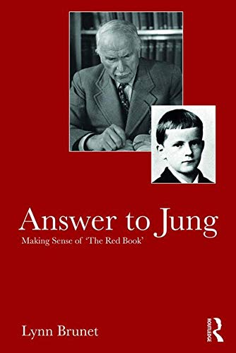 Answer to Jung: Making Sense of 'The Red Book'
