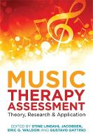 Music Therapy Assessment: Theory Research & Application