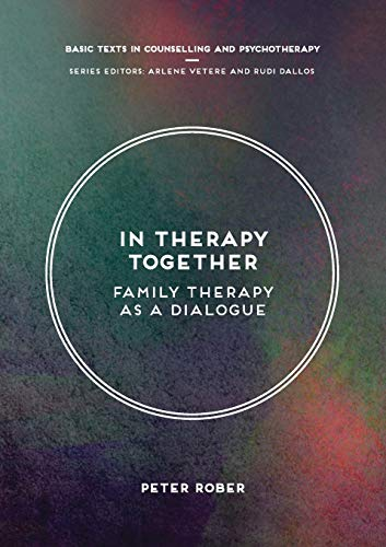 In Therapy Together: Family Therapy as a Dialogue