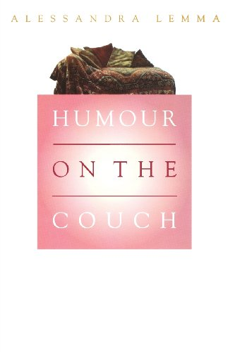 Humour on the Couch: Exploring Humour in Psychotherapy and in Everyday Life
