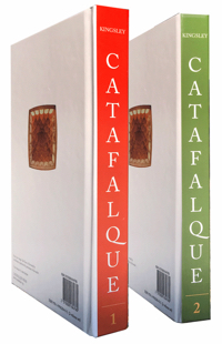 Catafalque: Carl Jung and the End of Humanity (2-Volume Set)